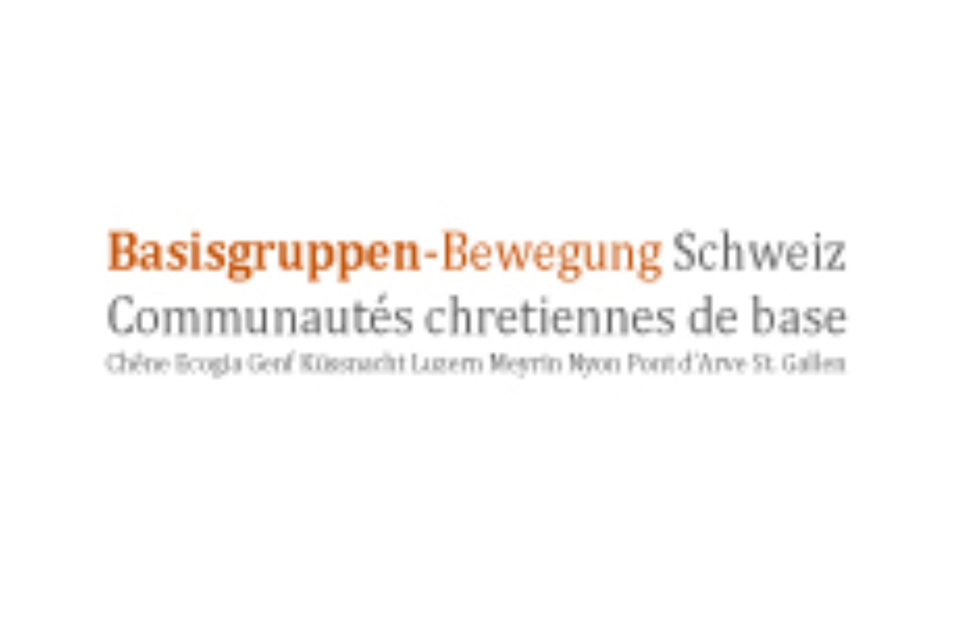 Basisgruppenbewegung Schweiz