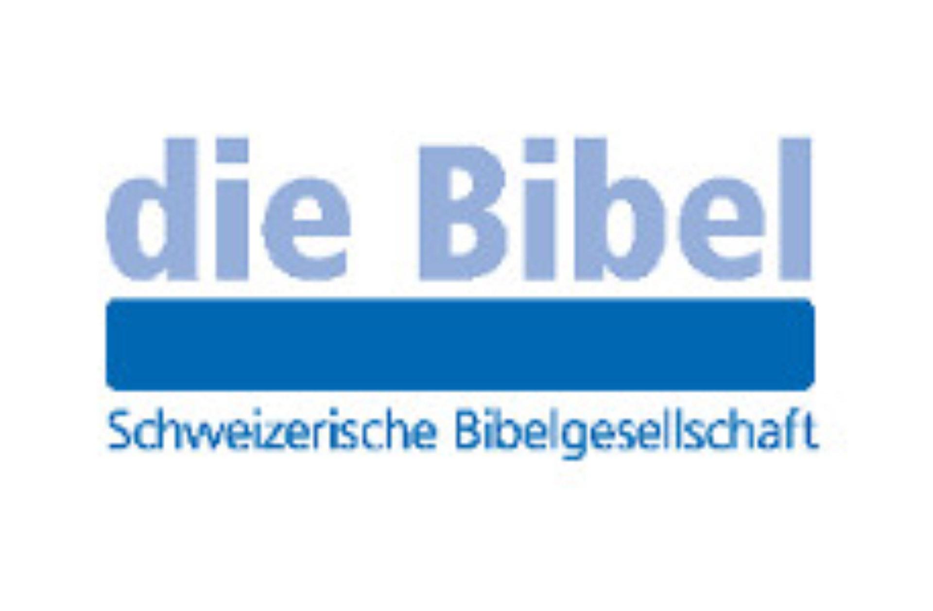 Schweizerische Bibelgesellschaft