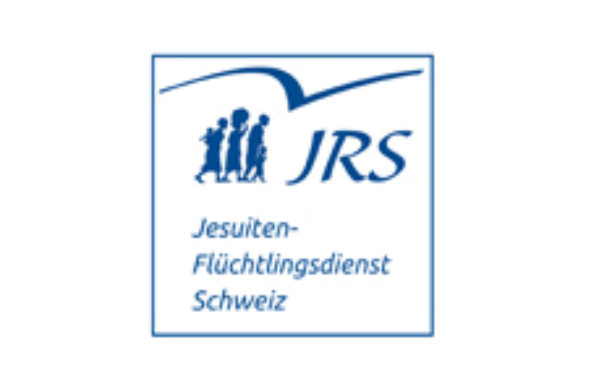 Jesuiten Flüchtlingsdienst Schweiz