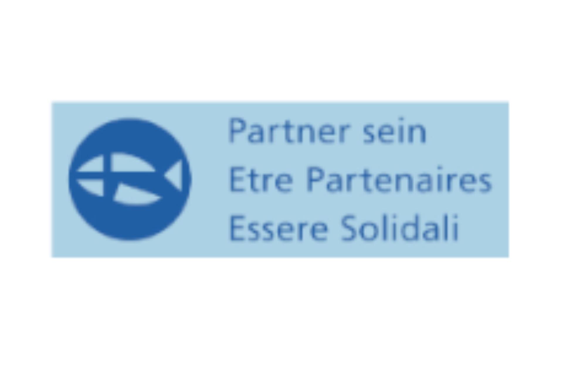 Partner sein