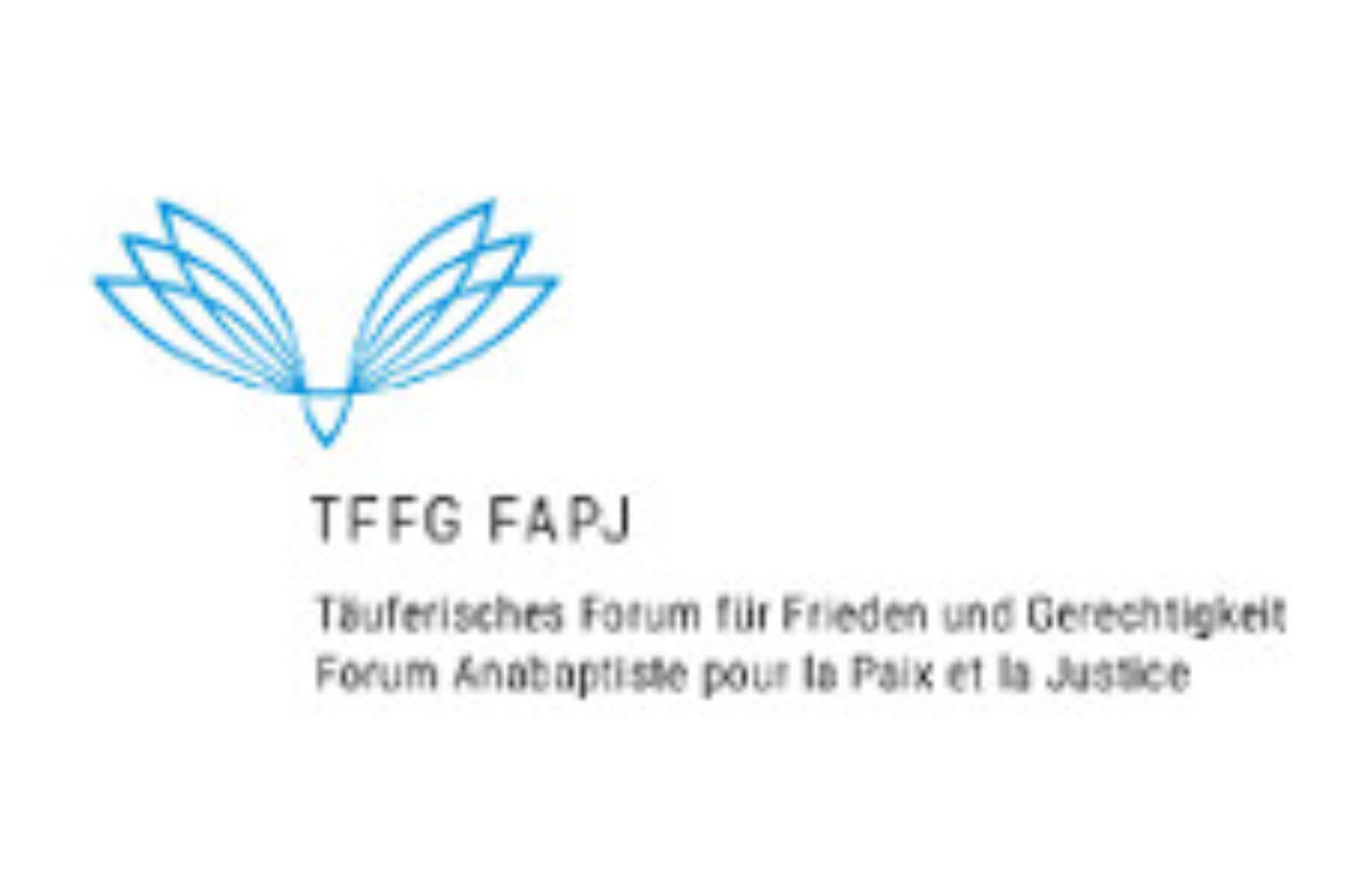 Täuferisches Forum für Frieden und Gerechtigkeit